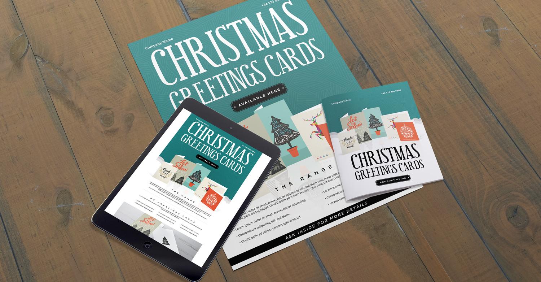 Greeting Cards Marketing Toolkit