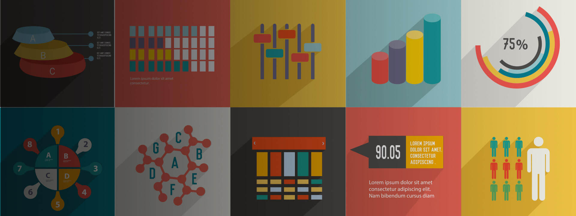 10 Examples Of The Best Infographic Design
